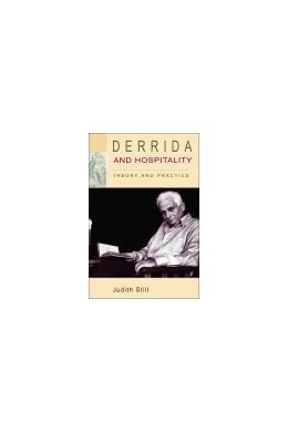 Abbildung von Still | Derrida and Hospitality | 2012