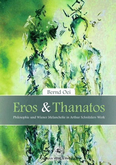 Eros und Thanatos | Oei | 2013, 2015 | Buch (Cover)