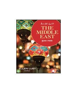 Abbildung von Lust | The Middle East | 13. Auflage | 2013 | beck-shop.de