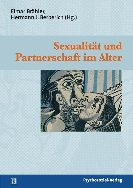 Sexualität und Partnerschaft im Alter   Brähler, 2009   Buch (Cover)