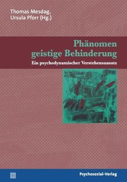 Abbildung von Mesdag / Pfarr | Phänomen geistige Behinderung | 2008