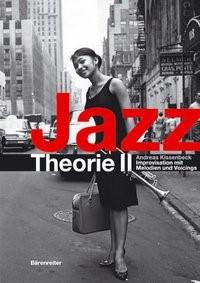 Abbildung von Kissenbeck | JazzTheorie | 2007