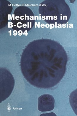Abbildung von Potter / Melchers | Mechanisms in B-Cell Neoplasia 1994 | 2012 | 194