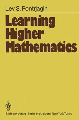 Abbildung von Pontrjagin | Learning Higher Mathematics | 1983 | Part I: The Method of Coordina...