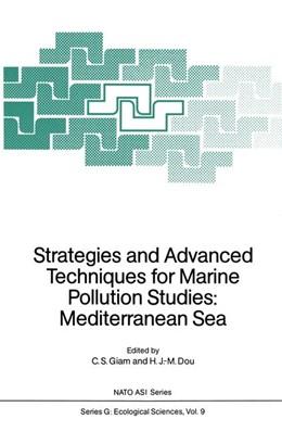 Abbildung von Giam / Dou   Strategies and Advanced Techniques for Marine Pollution Studies   2011   Mediterranean Sea   9