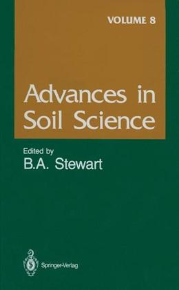 Abbildung von Advances in Soil Science | 2011 | 8