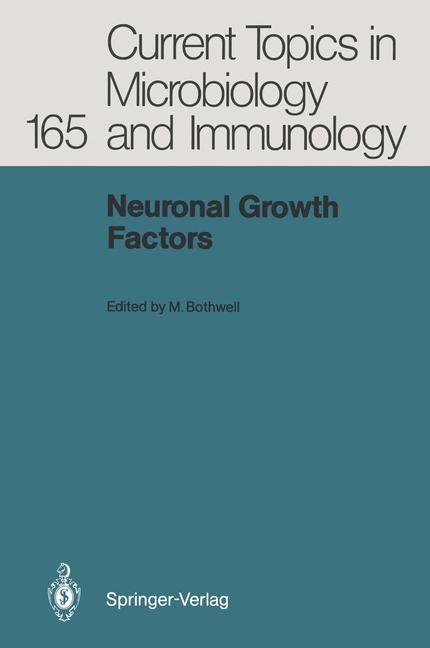 Neuronal Growth Factors | Bothwell, 2011 | Buch (Cover)