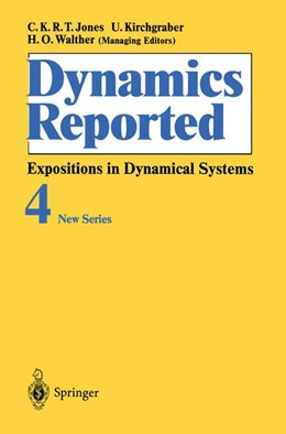 Abbildung von Dynamics Reported | 2011 | Expositions in Dynamical Syste... | 4