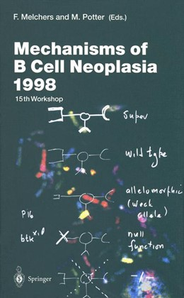 Abbildung von Melchers / Potter | Mechanisms of B Cell Neoplasia 1998 | 2011 | Proceedings of the Workshop he... | 246