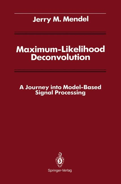 Abbildung von Mendel | Maximum-Likelihood Deconvolution | 2011