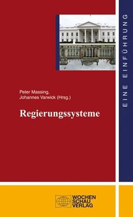 Abbildung von Massing / Varwick | Regierungssysteme | 2013