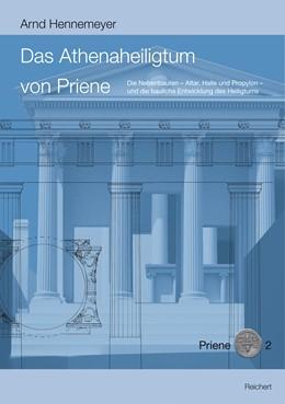 Abbildung von Hennemeyer | Das Athenaheiligtum von Priene | 1. Auflage | 2013 | 27 | beck-shop.de