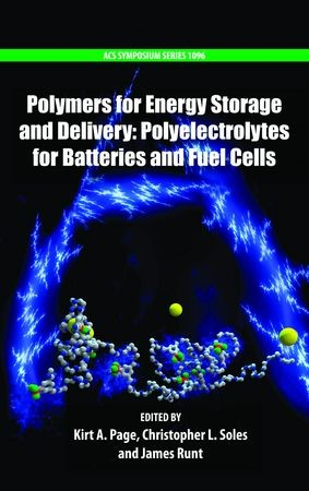 Abbildung von Page / Soles / Runt | Polymers for Energy Storage and Delivery | 2013