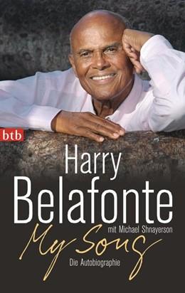 Abbildung von Belafonte | My Song | 2013 | Die Autobiographie