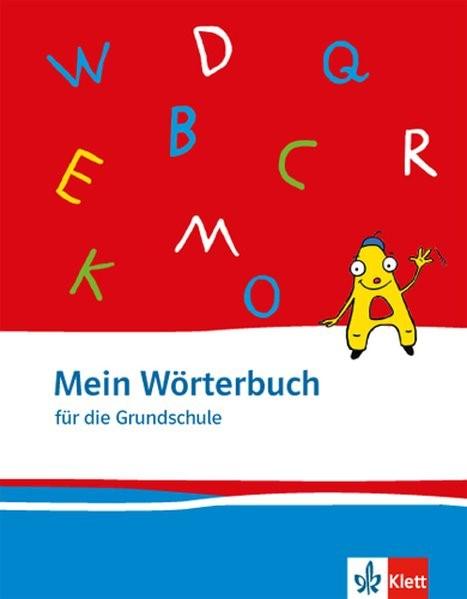 Mein Wörterbuch, 2013   Buch (Cover)