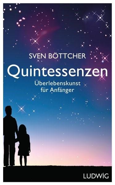 Abbildung von Böttcher | Quintessenzen | 2013