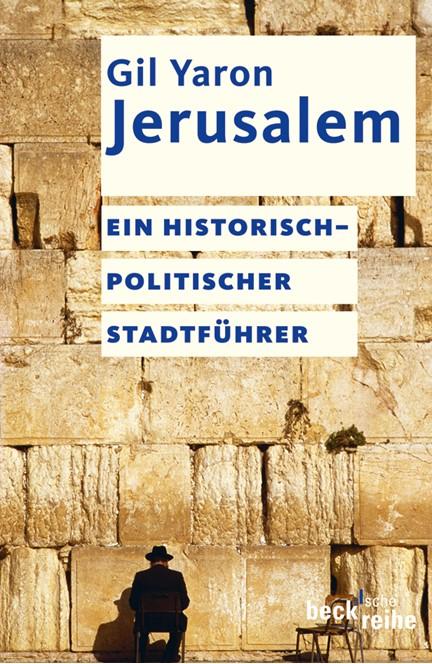Cover: Gil Yaron, Jerusalem