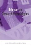 Abbildung von Coleman / Ringrose | Deleuze and Research Methodologies | 2013