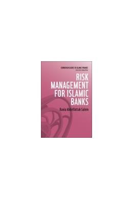 Abbildung von Salem | Risk Management for Islamic Banks | 2013