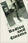 Abbildung von Ling | Badiou and Cinema | 2013