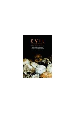 Abbildung von Haddock / Roberts / Sutch   Evil in Contemporary Political Theory   2013