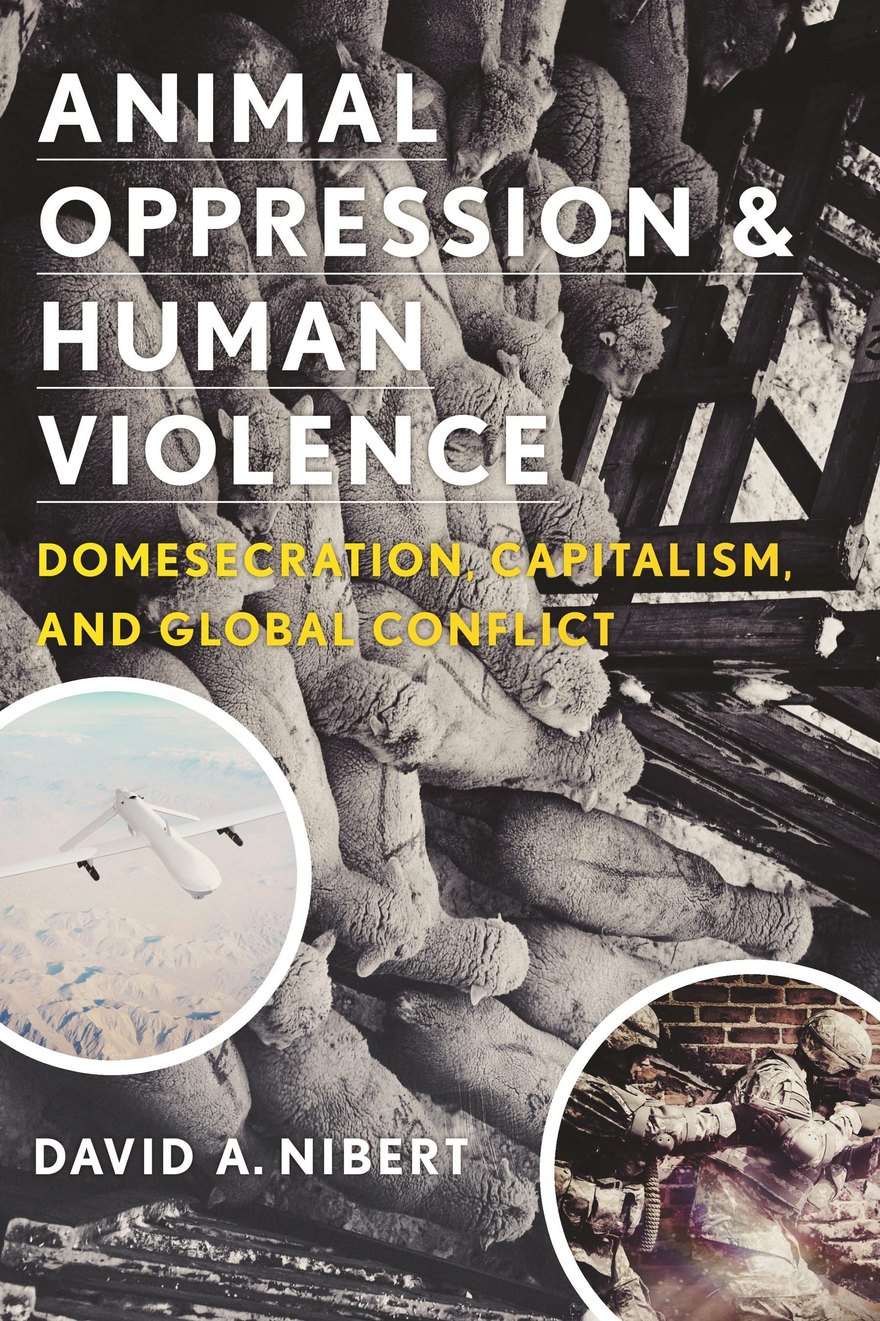 Abbildung von Nibert   Animal Oppression and Human Violence   2013