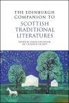 Abbildung von Dunnigan / Gilbert | The Edinburgh Companion to Scottish Traditional Literatures | 2013