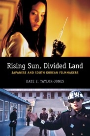 Abbildung von Taylor-Jones | Rising Sun, Divided Land | 2013