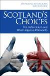 Abbildung von McLean / Gallagher / Lodge | Scotland's Choices | 2013