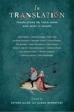 Abbildung von Allen / Bernofsky | In Translation | 2013