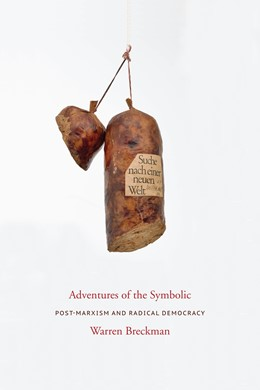 Abbildung von Breckman | Adventures of the Symbolic | 2013