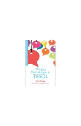 Abbildung von Spiro | Changing Methodologies in TESOL | 2013