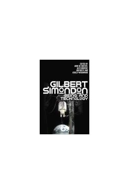 Abbildung von De Boever / Murray / Roffe / Woodward | Gilbert Simondon | 2013 | Being and Technology