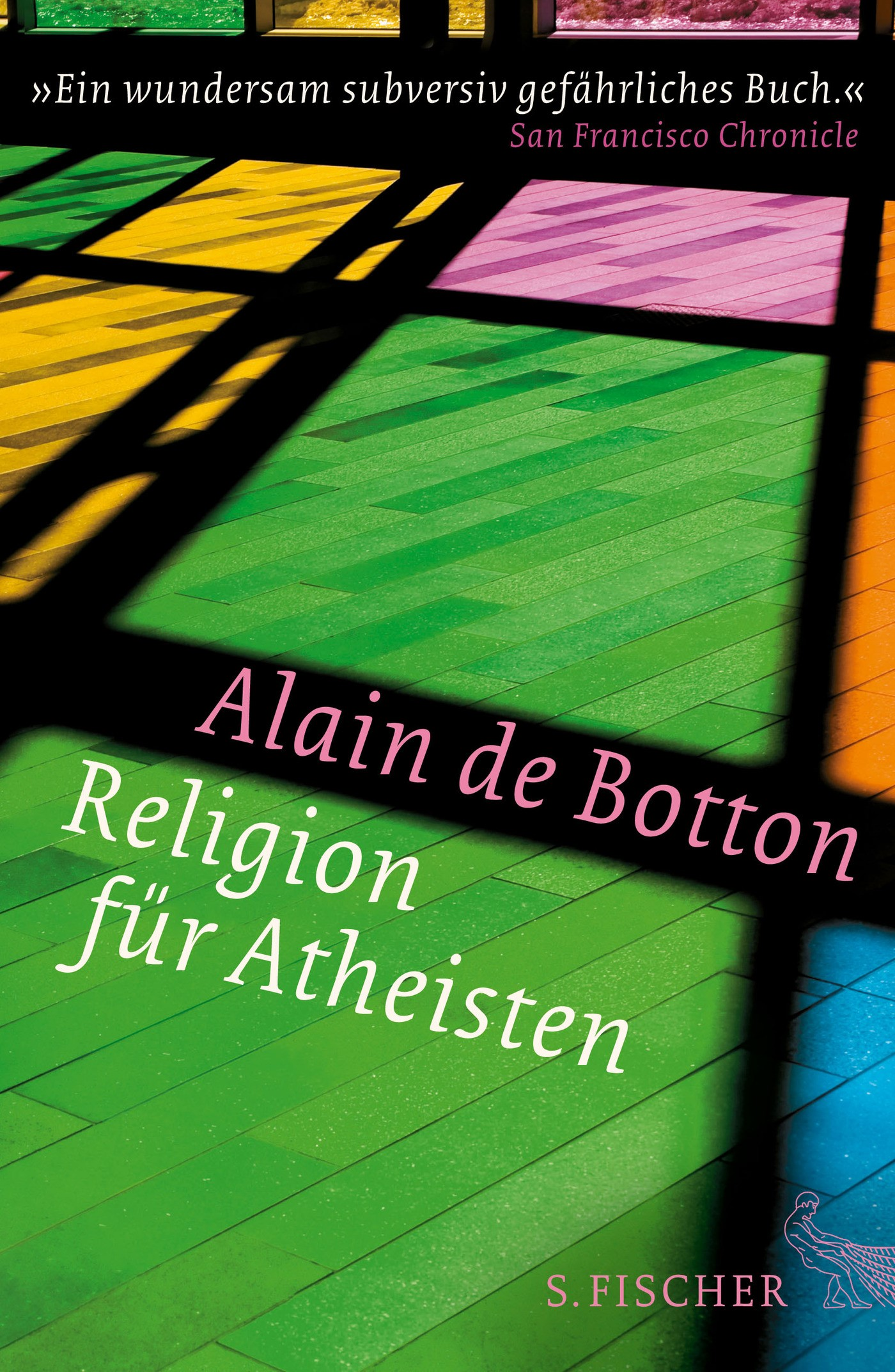 Religion für Atheisten | Botton, 2013 | Buch (Cover)