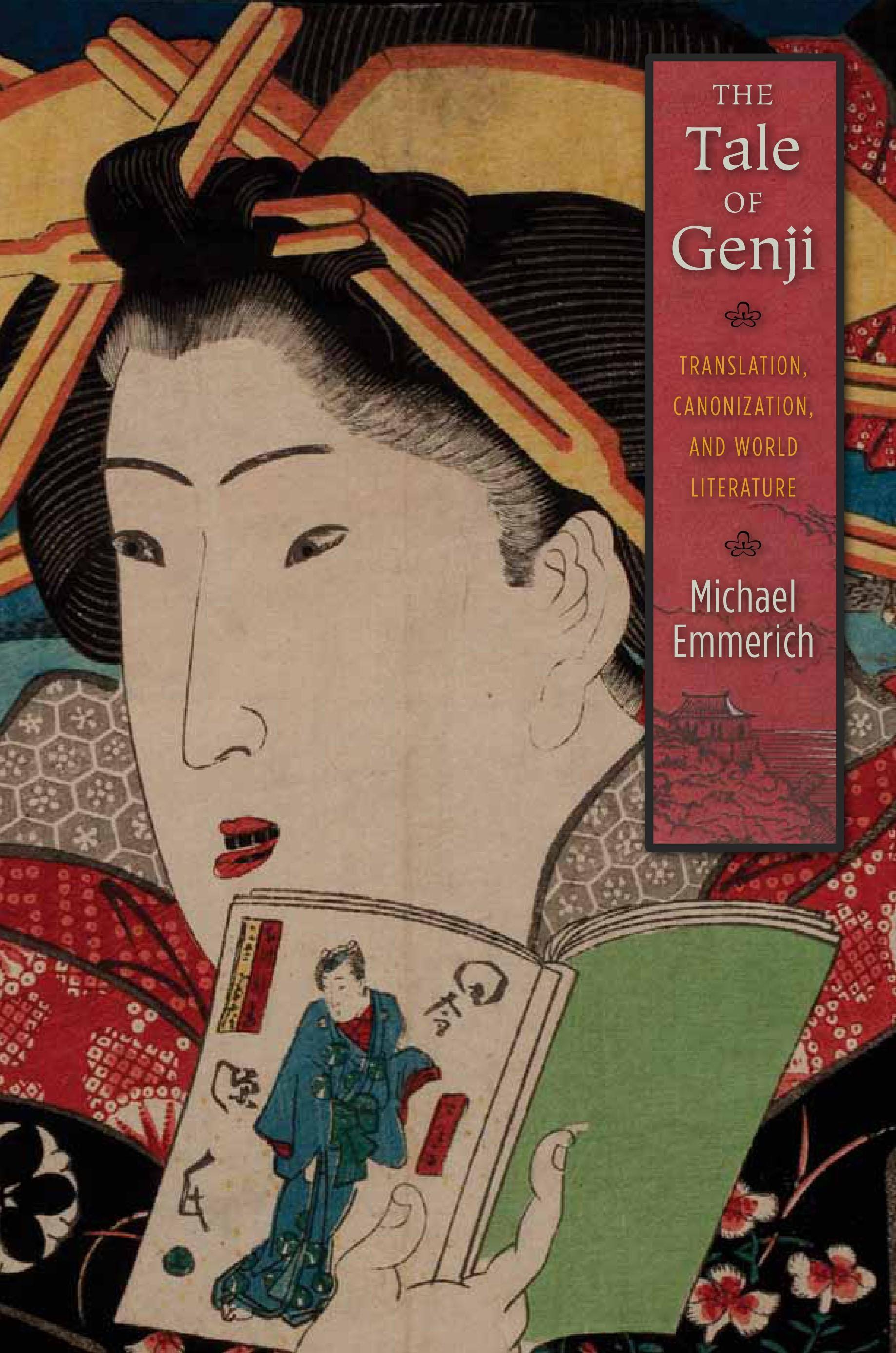 Abbildung von Emmerich | The Tale of Genji | 2013