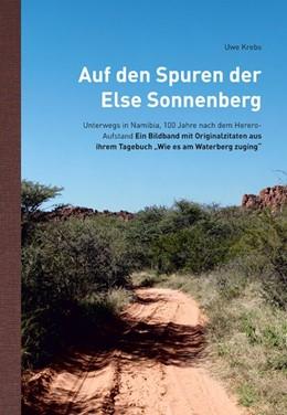 Abbildung von Krebs | Auf den Spuren der Else Sonnenberg | 2012 | Unterwegs in Namibia, 100 Jahr...
