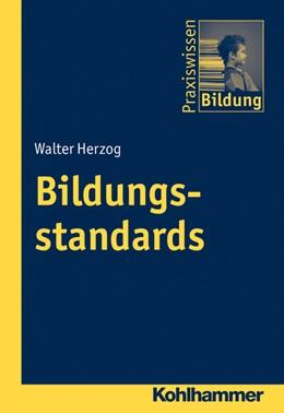 Abbildung von Herzog | Bildungsstandards | 2013