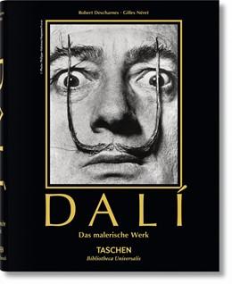 Abbildung von Descharnes / Néret | Salvador Dalí. Das malerische Werk | 1. Auflage | 2013 | beck-shop.de