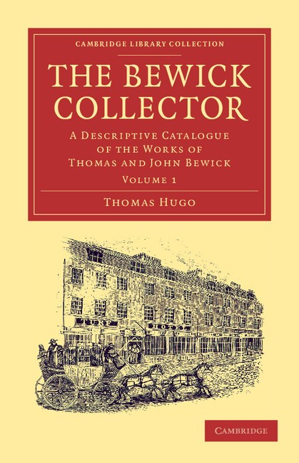 Abbildung von Hugo | The Bewick Collector | 2013