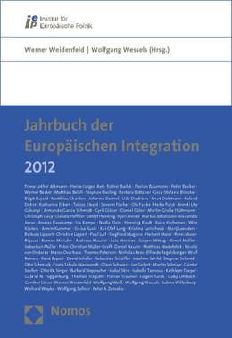 Abbildung von Weidenfeld / Wessels | Jahrbuch der Europäischen Integration 2012 | 2013