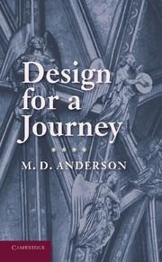 Abbildung von Anderson | Design for a Journey | 2013