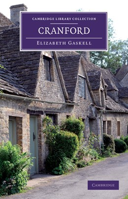 Abbildung von Gaskell | Cranford | 2013 | By the Author of 'Mary Barton'...
