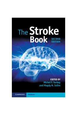 Abbildung von Torbey / Selim | The Stroke Book | 2013
