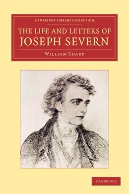 Abbildung von Sharp   The Life and Letters of Joseph Severn   2013