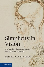 Abbildung von van der Helm   Simplicity in Vision   2014