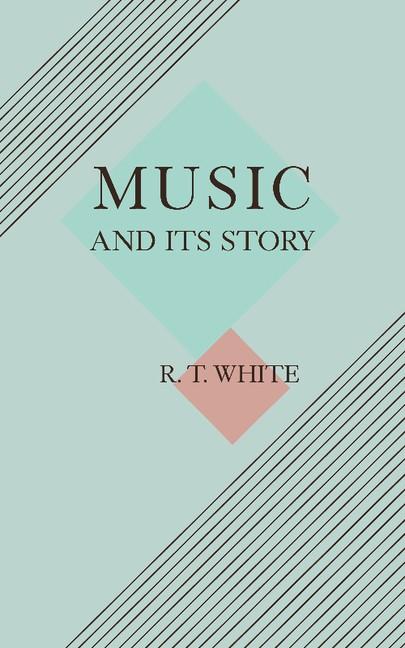 Abbildung von White   Music and its Story   2013