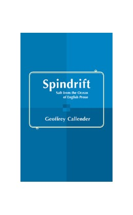Abbildung von Callender | Spindrift | 2013 | Salt from the Ocean of English...