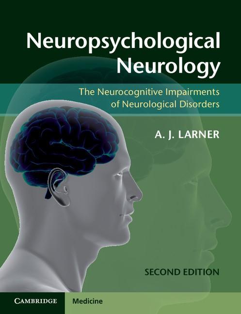 Abbildung von Larner   Neuropsychological Neurology   2013
