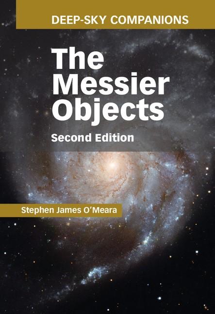 Abbildung von O'Meara | Deep-Sky Companions: The Messier Objects | 2014