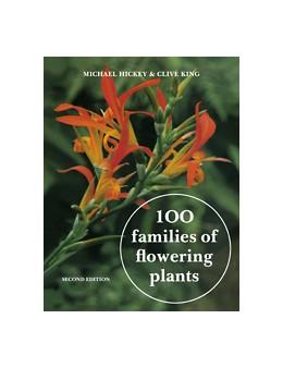 Abbildung von Hickey   100 Families of Flowering Plants   überarbeitet   2015